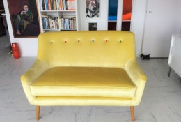 Ordering a bespoke sofa - How it works