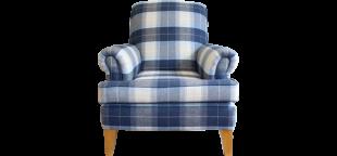 Brunel Armchair