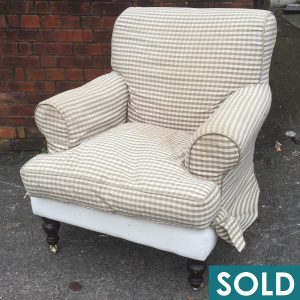 Low-Chair SOLD