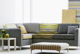 Patterned vs Plain - Which is the best fabric for sofas?