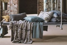 How to choose a fabric for your bespoke sofa
