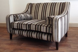 Why order a handmade sofa from Bobbie Burns?
