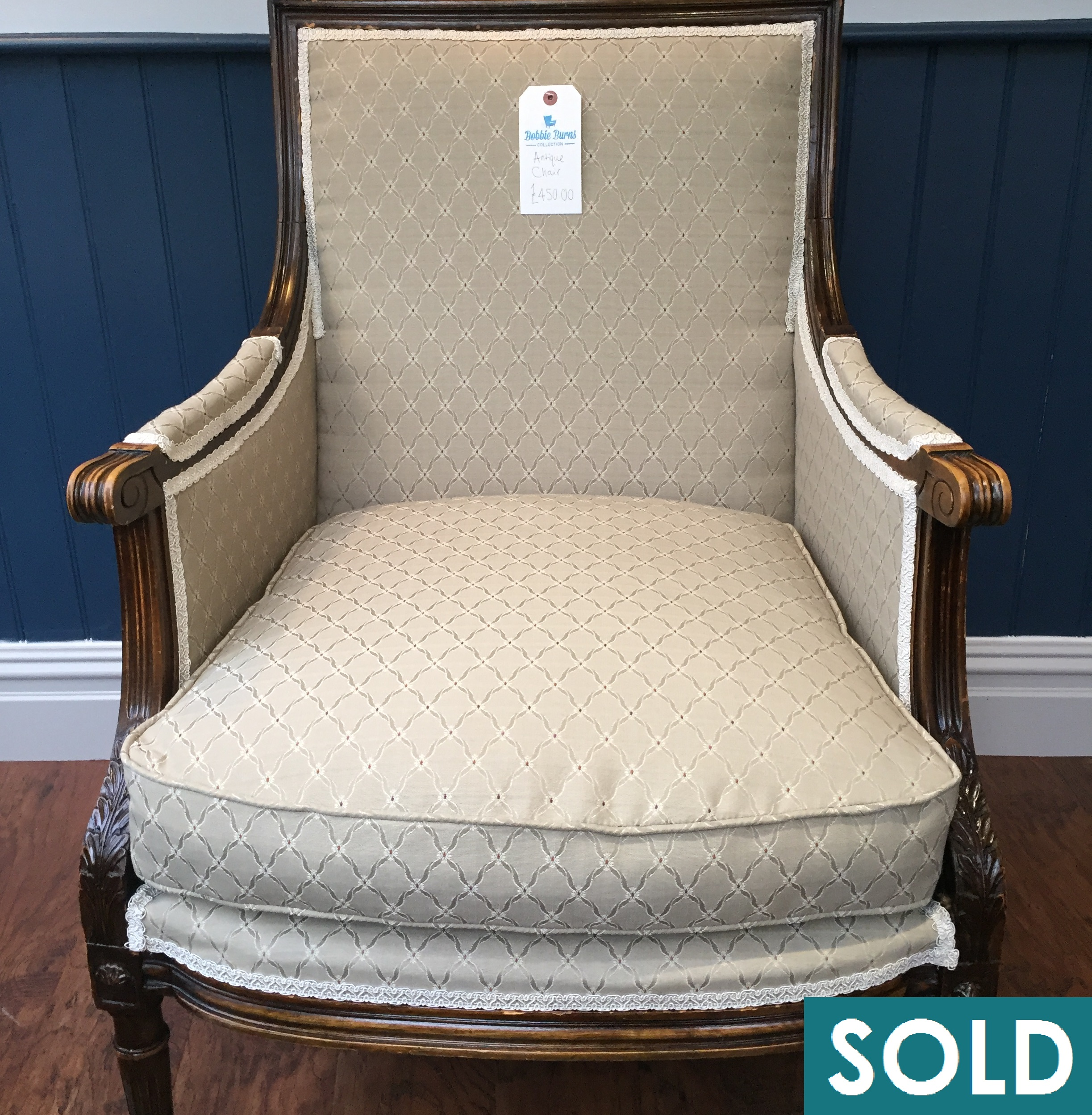 Stock chair (1)